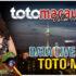 Data Live Result Toto Macau