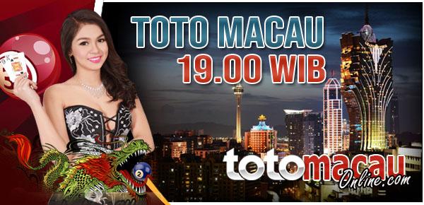 Prediksi Toto Macau Jam 19.00 WIB Senin 1 November 2021 - Totomacauonline.com